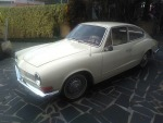KARMANN GHIA TC